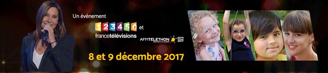 Telethon 2017 1